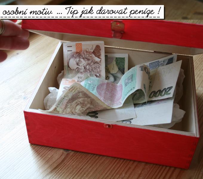 svatební dar, nápad, ulice-jak darovat peníze ke svatbě