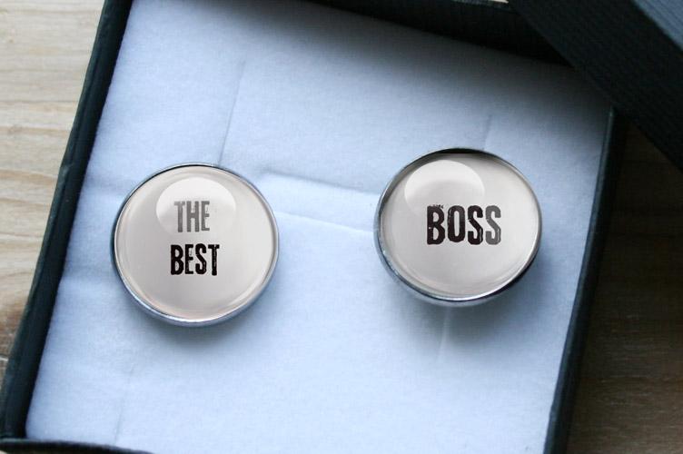 Dárek pro šéfa, dárek pro muže