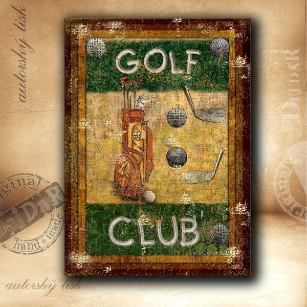 OM golf