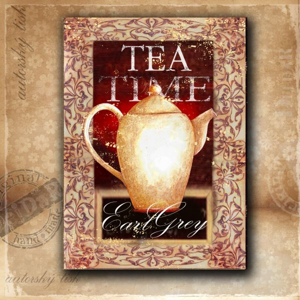 OM čaj II.