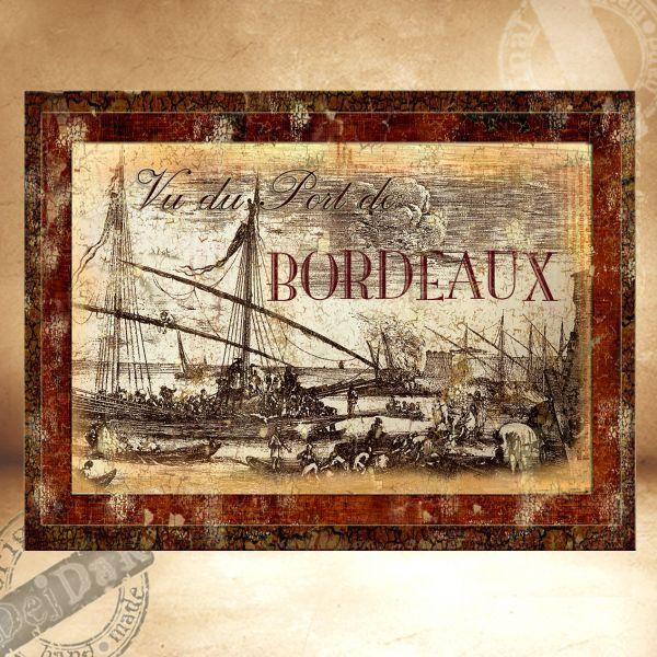 Obrazy Bordeaux