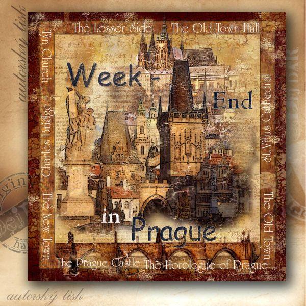 Obrázek čtvercový Praha V.