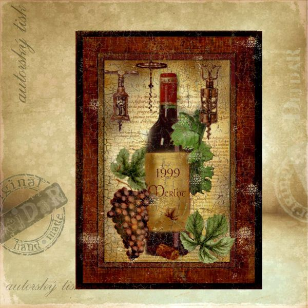 OM víno II.