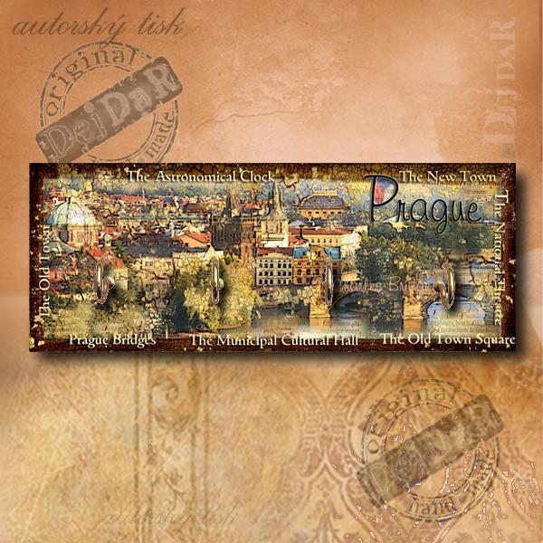 Věšák Praha V.