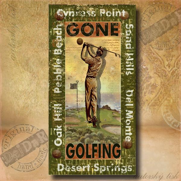 OP golf