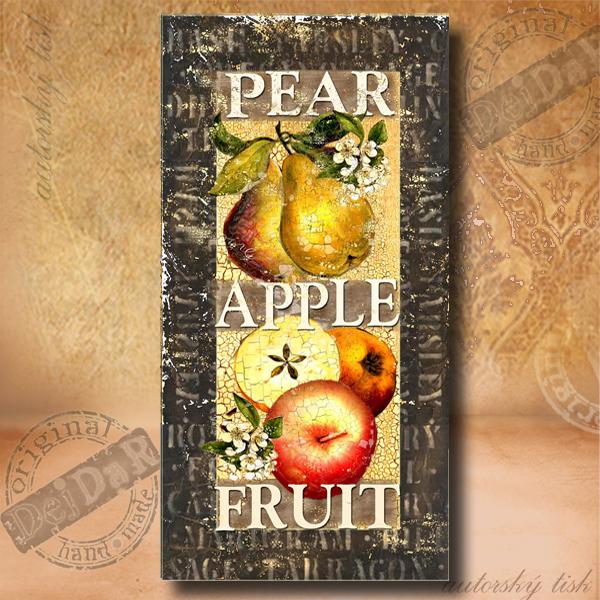 OP ovoce