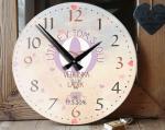 Svatební hodiny, tip na svatební dar