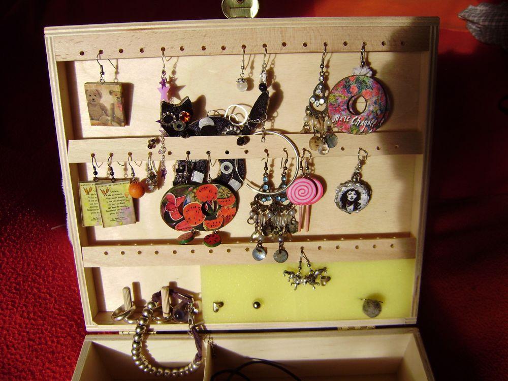Šperkovnice 2
