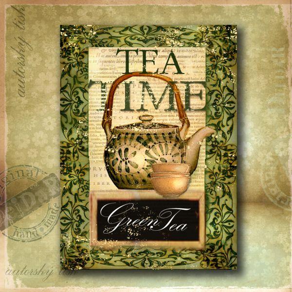 OM čaj III.