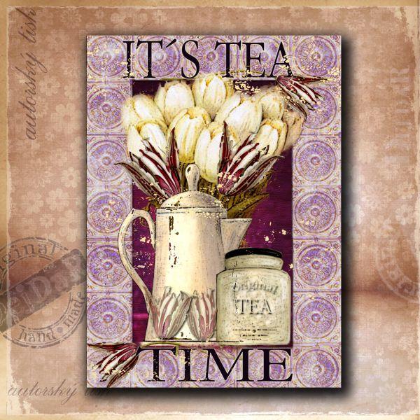 OM čaj IV.