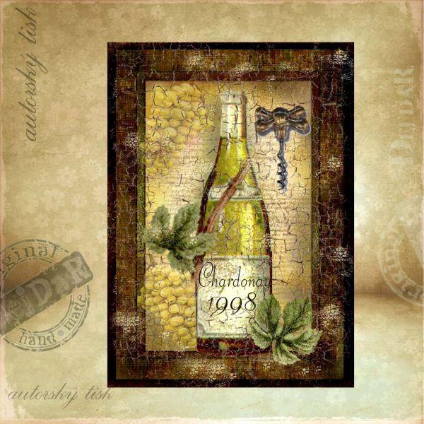 OM víno I.