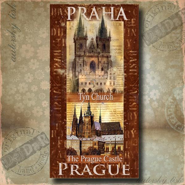 OP Praha II.